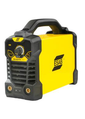 Máquina de Solda Inversora Esab HandyArc 142i