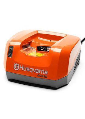 Carregador-Husqvarna-BLI200X-8A-330W