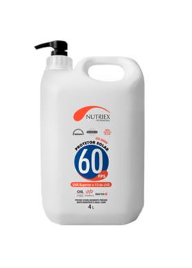 Protetor-Solar-Nutriex-UV-FPS-60-4-Litros