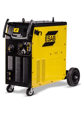 Maquina-de-Solda-Esab-MIG-MAG-Smashweld-455-4x4-400A-60Hz