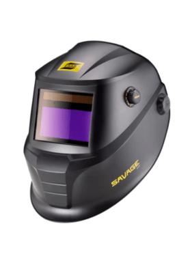 Mascara-de-Solda-Esab-Savage-A40-Automatica-com-Regulagem-