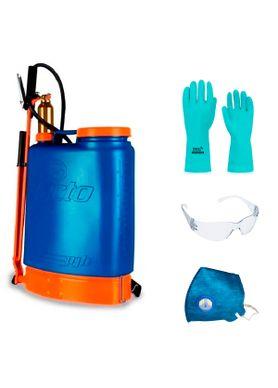 Kit-Pulverizador-Jacto-PJH20-com-Luva-Oculos-e-Mascara